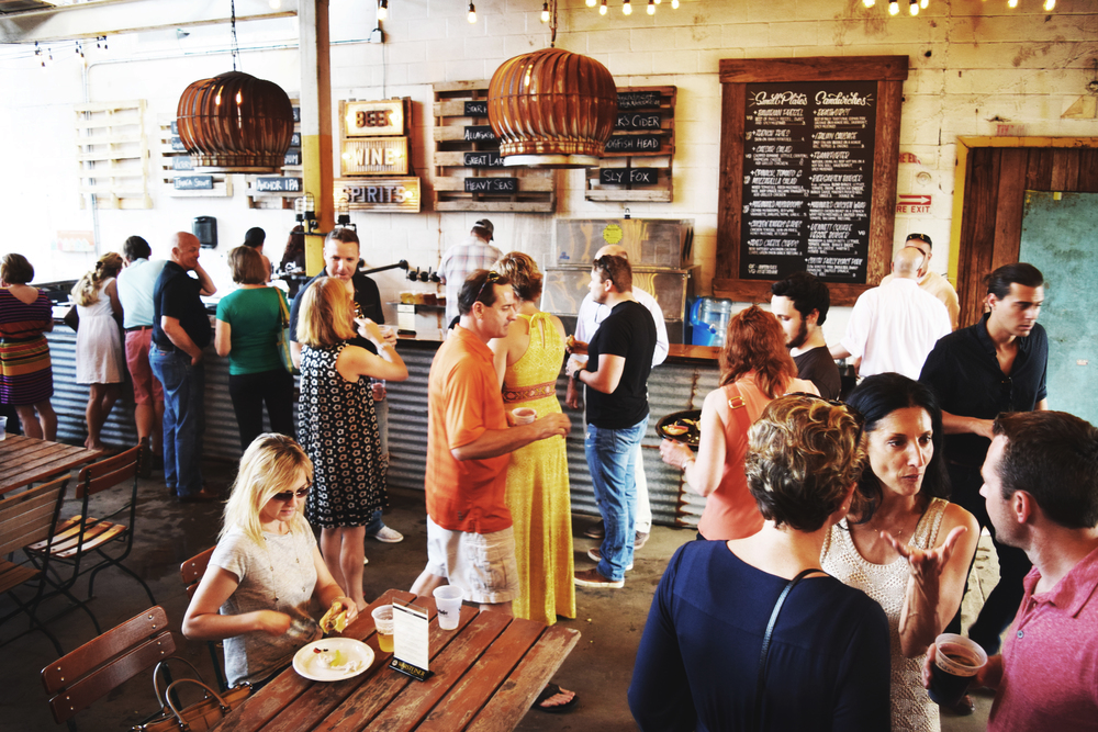Where to eat while at Kennett Classic!